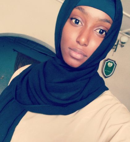 Farida Titilayo Abdulrahim