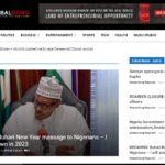 Global Gong - Online News Website