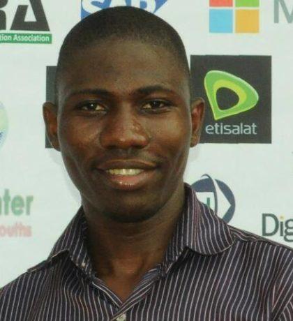 Adeyefa Oladapo