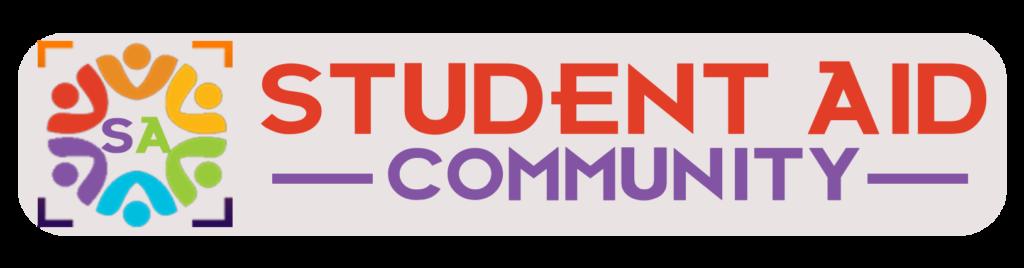 Student Aid Community